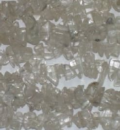 clear quartz chip group
