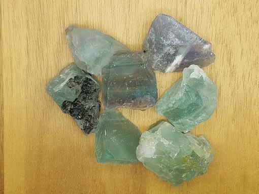Fluorite Mexico Natural