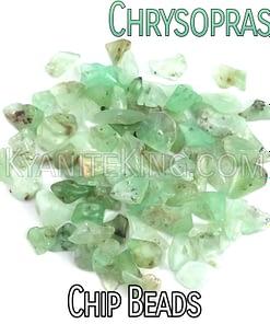 chrysoprase chip group