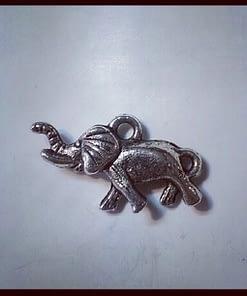 elephant walking small