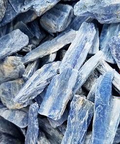Blue Kyanite Blades