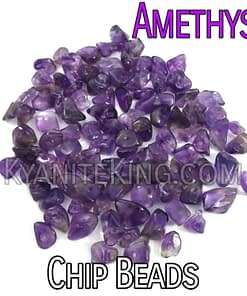 amethyst chip group