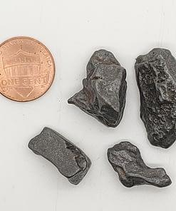 nandan meteorites
