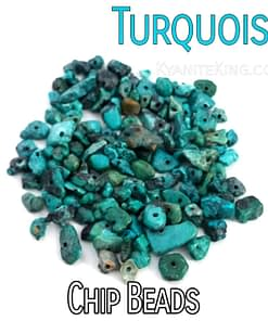 turquoise chip group