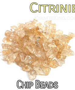 citrine chip group